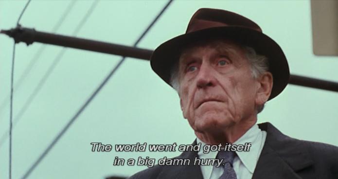 Shawshank Quote
